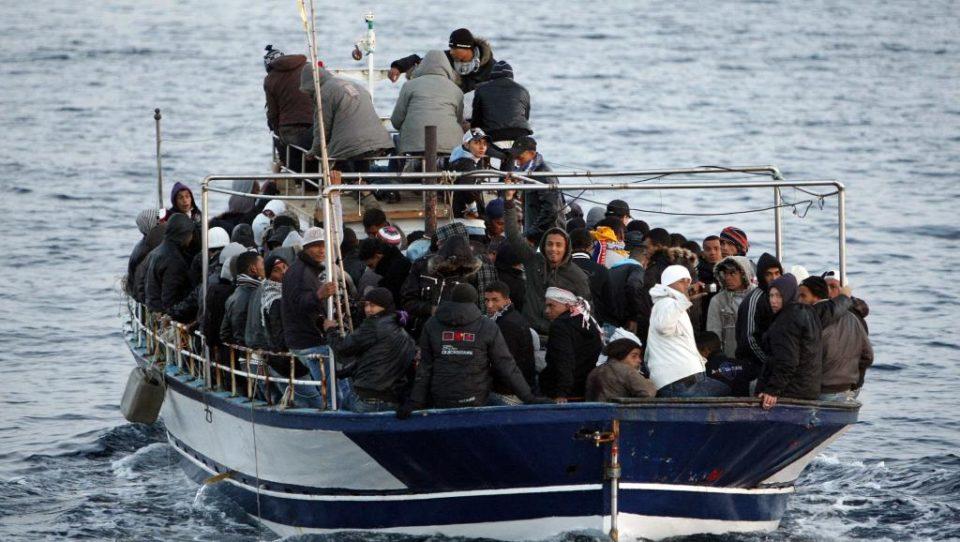 Tunisie Plus de 50 migrants clandestins tunisiens secourus au large de Kerkennah