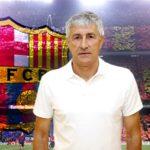 Officiel : Quique Setién, nouvel entraîneur du Barça