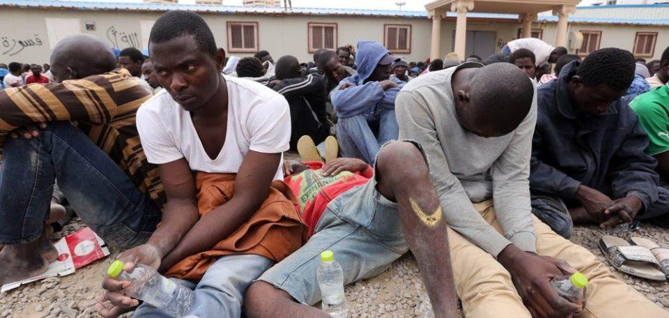 Libye 124 réfugiés évacués vers le Niger