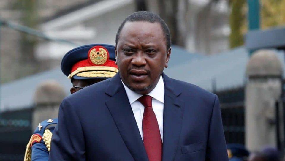 Kenya: Uhuru Kenyatta procède à un remaniement ministériel