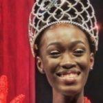 Miss Sénégal 2020 Ndèye Fatima Dione succède à Alberta Diatta