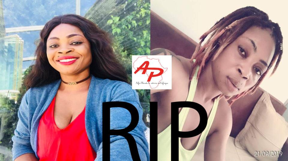 Tunisie Qui est Gnaoué Gnoua Anna l'ivoirienne décédée après une nuit passée avec un camerounais