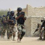 Attaque d'un camp militaire au Niger au moins 25 soldats et « 63 terroristes » tués