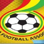 Le Ghana renvoie les dirigeants de toutes ses sélections nationales