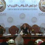 Le parlement libyen rompt les relations diplomatiques avec la Turquie et traduit Sarraj devant la cour pour haute trahison