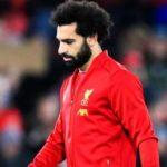 Liverpool-Man Utd Jordan Henderson élu MVP, la réaction de Salah est « bizarre » (Vidéo)