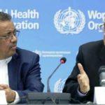 Coronavirus L'OMS décrète l'urgence internationale