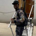 Mauvaise nouvelle pour les Sénégalais Sadio Mané rebrousse chemin pour l'Angleterre
