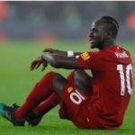Les premières nouvelles de Sadio Mané après sa blessure