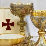 Nigéria un fidèle assigné en justice pour le vol de 2 bouteilles de vin de la Sainte communion