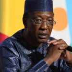 Tchad le président remplace son chef d'état-major