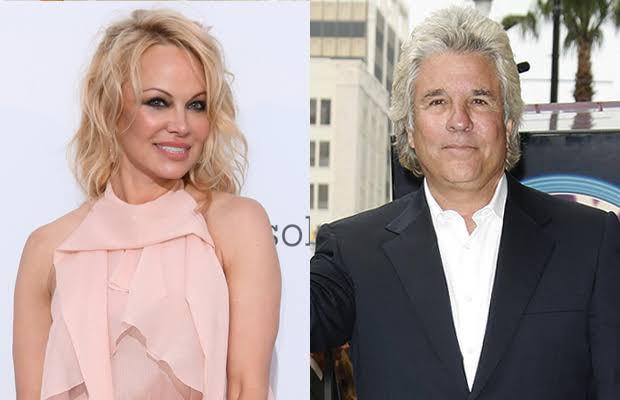 Pamela Anderson et Jon Peters se séparent après avoir été mariés pendant 12 jours