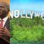 Les films de Nollywood font la promotion des rituels de l'argent et les enlèvements et de la sorcellerie - Babatunde Fashola