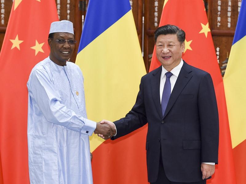 Coronavirus Tchad/Chine Echange torride entre les étudiants tchadiens en chine et l'ambassade de la Chine au Tchad
