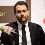 Décès de l'égyptien Amr Fahmy candidat à la présidence de la CAF