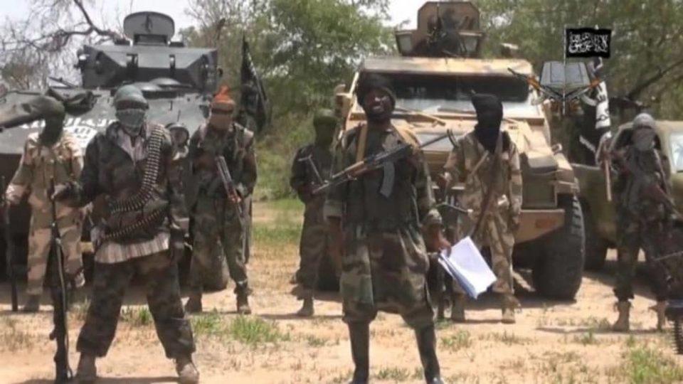 Le chef de Boko Haram Abubakar Shekau menace d'attaquer le président Buhari