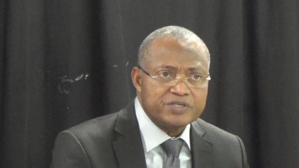 Présidentielle au Togo Jean-Pierre Fabre rejette les résultats « fantaisistes et fabriqués »
