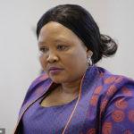 Lesotho la première dame Maesaiah Thabane en prison pour le meurtre de sa « coépouse »