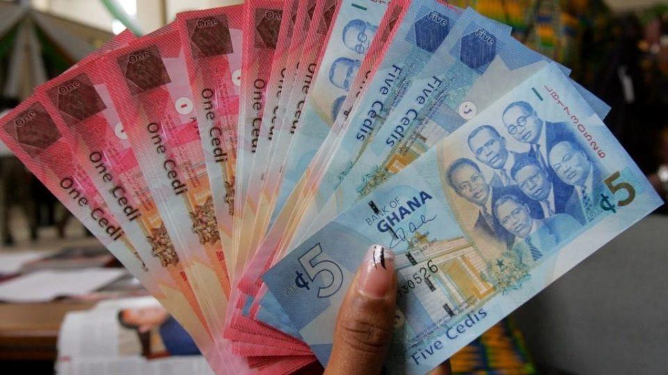Le cedi ghanéen est la monnaie la plus performante du monde face au dollar, en 2020