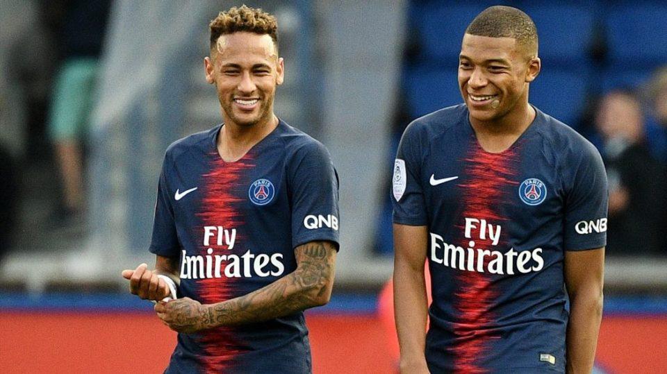 Neymar Jr et Kylian Mbappé annoncés en Côte d'Ivoire
