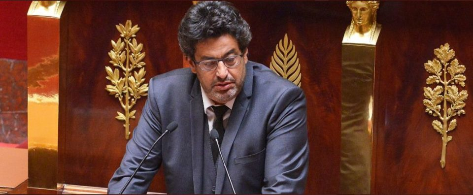 Palestine/Israël Un député français appelle au boycott de la Tunisie