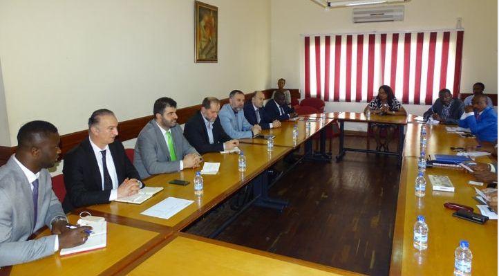 Coopération Turquie Côte d'Ivoire Une cinquantaine d'entreprises ivoiriennes attendue à Istanbul pour des opportunités d'affaires