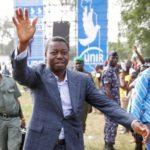 Togo Présidentielle 6 candidats en lice Faure Gnassingbé se bat pour un 4e mandat