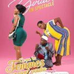 Côte d'ivoire Yvidéro n'a pas de soutien des humoristes et artistes pour son spectacle