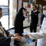 Coronavirus le point de la situation en Afrique deuxième cas confirmé au Sénégal 6