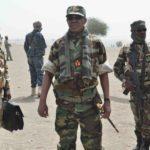 """Boko Haram Idriss Déby lance l'opération """"colère de Bomo"""""""