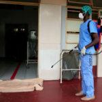 Le Zimbabwe signale le premier cas de coronavirus