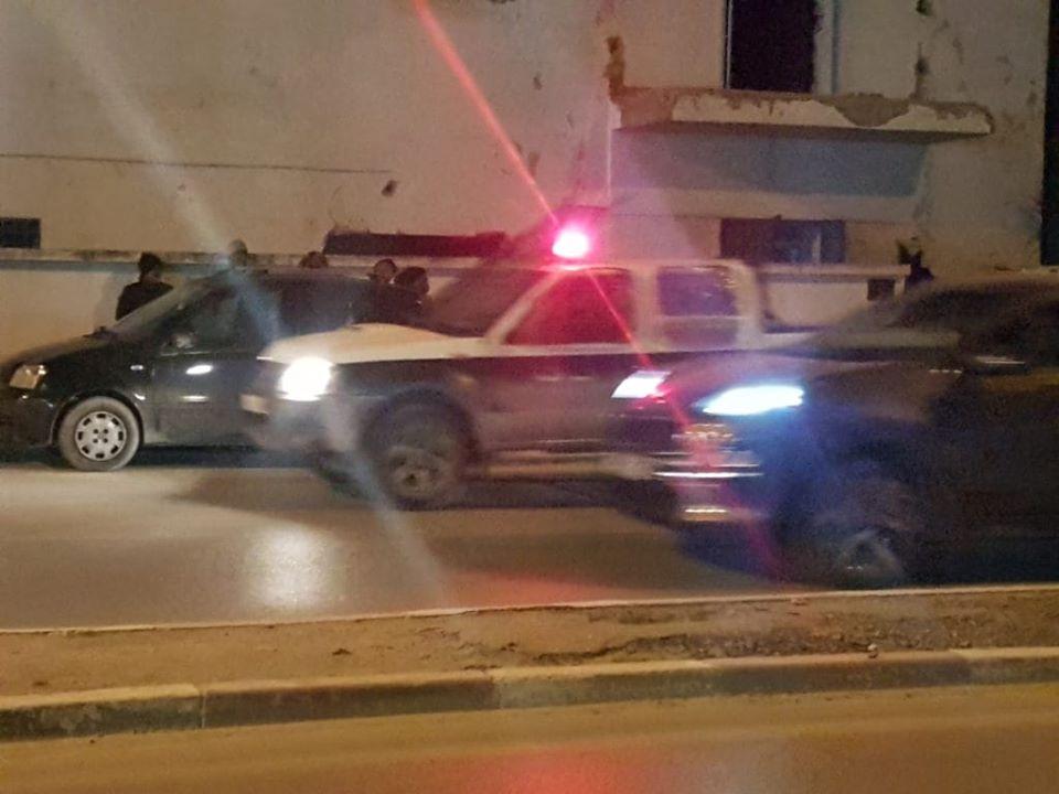 Tunisie 5 ivoiriens arrêtés pour non respect du confinement