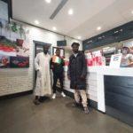 KFC Tunisie a offert 60 repas aux communautaires ivoiriens résidants à la Marsa Bouselsa.