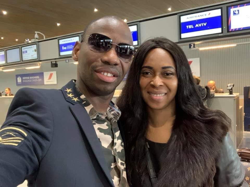 Côte d'Ivoire voici ce qui a tué l'épouse Tatiana du Général Makosso