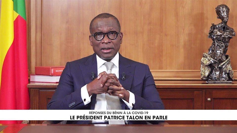 """Patrice Talon """"Comment confiner l'Afrique Subsaharienne où 80% vivent de l'emploi non salarié!"""""""