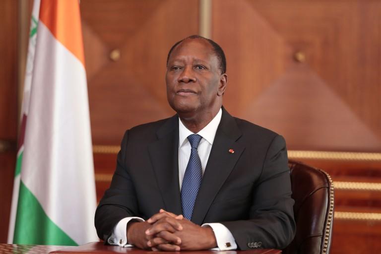 Alassane Ouattara évoque sa succession en plein conseil des ministres