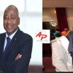 """Côte d'Ivoire Kyria Doukouré Amadou Gon Coulibaly, l'ange de la mort du Covid-19 en Côte d'Ivoire"""""""