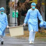 Coronavirus le bilan dépasse les 5.000 morts dans le monde
