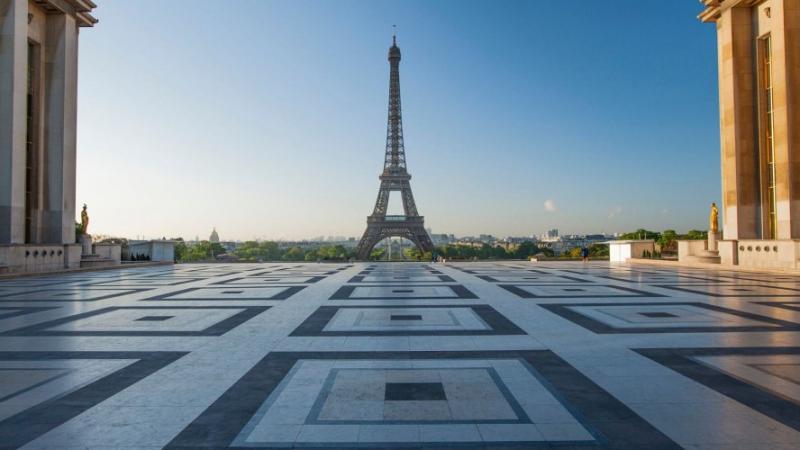 France le gouvernement poursuit jusqu'au 15 avril le confinement