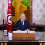 Lutte contre le Covid 19 Le président Kaïs Saïed fait don de la moitié de son salaire