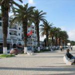 Tunisie Le maire de la Marsa demande de l'aide pour les subsahariens qui n'ont plus de travail surtout ceux de Bhar Lazrag