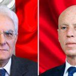 Coronavirus Kais Saied propose d'envoyer une équipe médicale Tunisienne en Italie