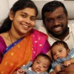 Coronavirus un couple indien nomme ses jumeaux nouveau-nés «Corona» et «Covid» (Photo)