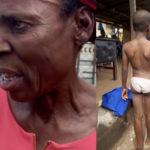 Une grand-mère de 75 ans arrêtée pour avoir versé du poivre dans les parties génitales d'une femme de ménage de 11 ans à cause du jus et des biscuits