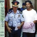 Paraguay Ronaldinho est sorti de prison mais reste en résidence surveillée