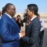 Remède Covid-Organics Macky Sall félicite Madagascar et passe une première commande