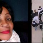 France Un ivoirien poignarde sa mère pour une histoire banale en plein confinement (vidéo)