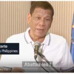 Coronavirus Philippines Le président ordonne d'abattre tous ceux qui ne respectent pas le confinement !