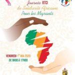 Tunisie Une Journée de solidarité Africaine pour soutenir les migrants