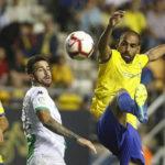 Le défenseur espagnol Fali refuse de reprendre l'entraînement et jure de quitter le football jusqu'à ce qu'un vaccin contre le coronavirus soit trouvé